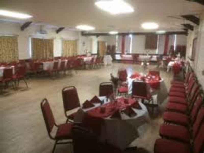 Beaumont Social Centre