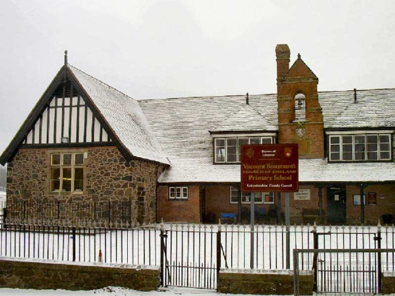 Viscount Beaumont's CE (Aided) Primary School