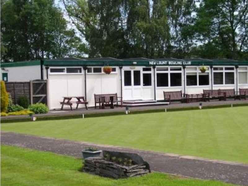 New Lount Bowling Club
