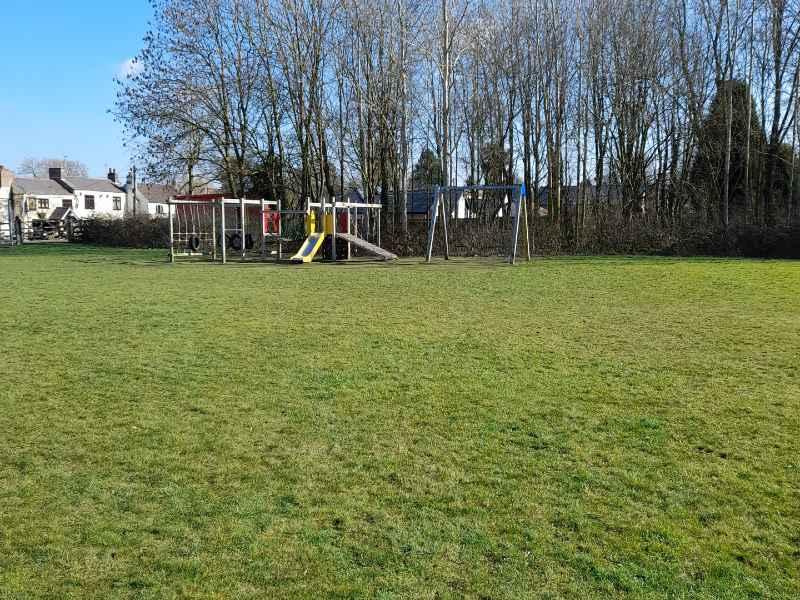 Peggs Green Recreation Ground