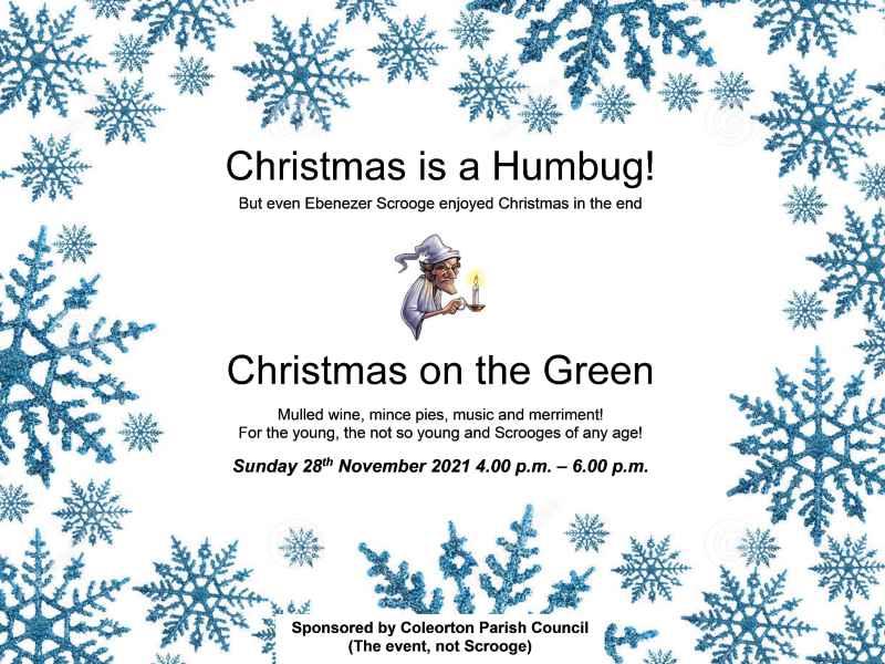 Christmas on the Green 2021
